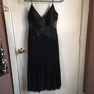 Cache black dress 8